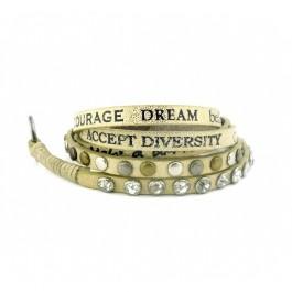 Bracelet Divine Stardust gold