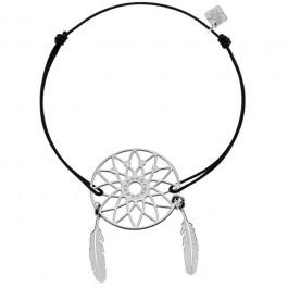 Bracelet DreamCatcher en argent