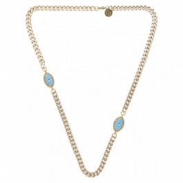 Nubia Heaven Long Necklace