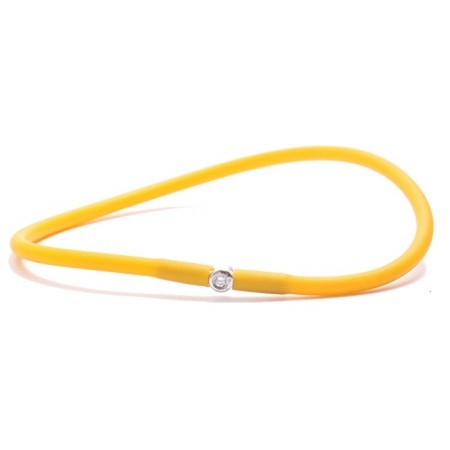Bracelet My first diamond  jaune