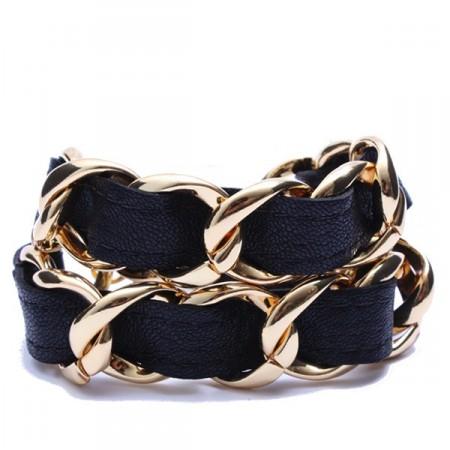 Bracelet Double Wrap