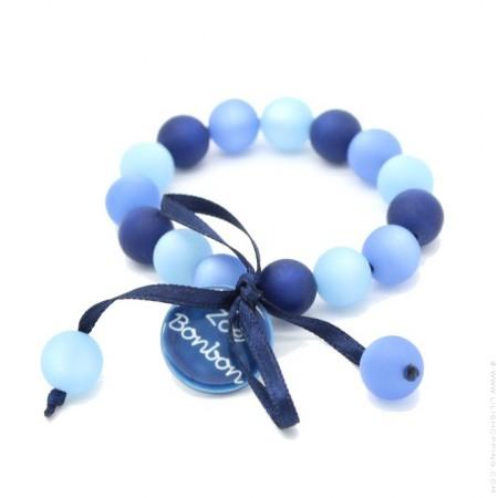 Blue Bracelet for Kids