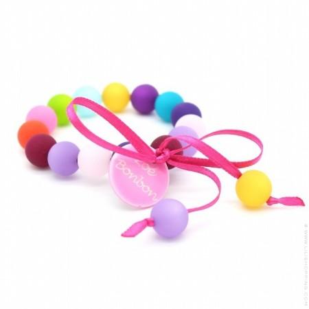 Multicolor Bracelet for Kids