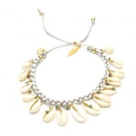 Bracelet de cheville Lanikai turquoise