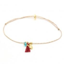 Bracelet Summer Ananas