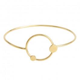 Circle Assembly bracelet
