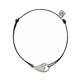 Bracelet Sagittaire en argent My Little Zodiac Les étoiles de Lily