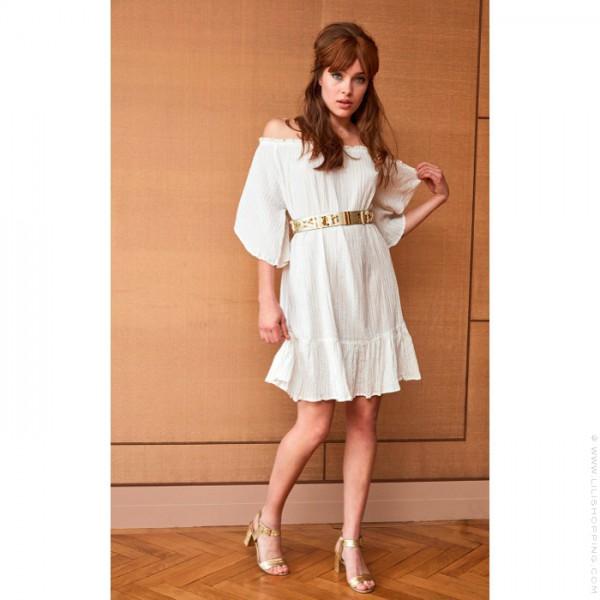 Rayane Shopping Lili Courte Hipanema Robe pg4TB8B