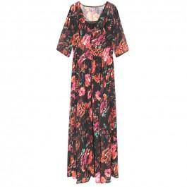 Rilka long dress