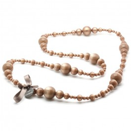 Coco long necklace by Zoe Bonbon
