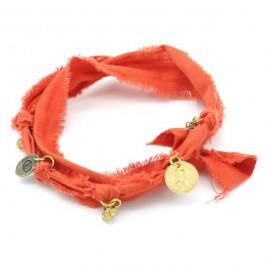 Bracelet doudou amande