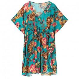 Reva kaftan / kimono dress