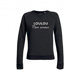 Sweat Loulou mon Amour