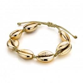 Paraiso cord bracelet