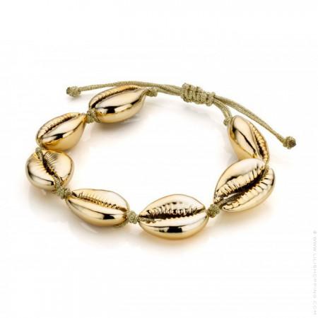 Carmen cord bracelet
