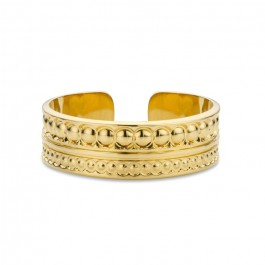 Maharaja gold Plated Ring