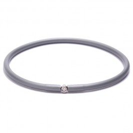 Bracelet My first diamond gris métal My first diamond