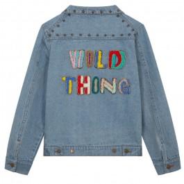 Beverly Blue jean jacket