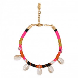 Larissa black Hipanema bracelet