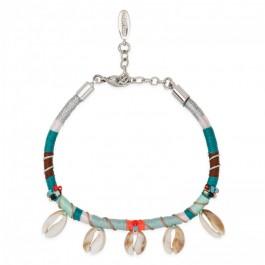 Bracelet Hipanema Larissa turquoise