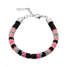 Tifefe black Hipanema bracelet