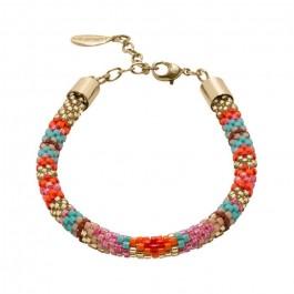 Bracelet Hipanema Tifefe gold