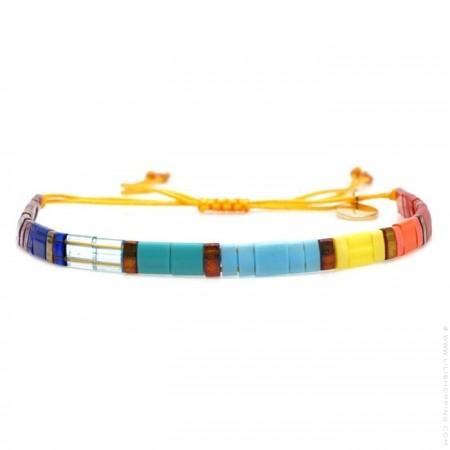 INKA Feel Good adjustable bracelet