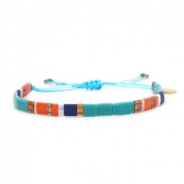 INKA Eau adjustable bracelet