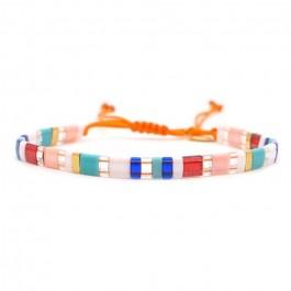 Bracelet INKA™ Famille réglable