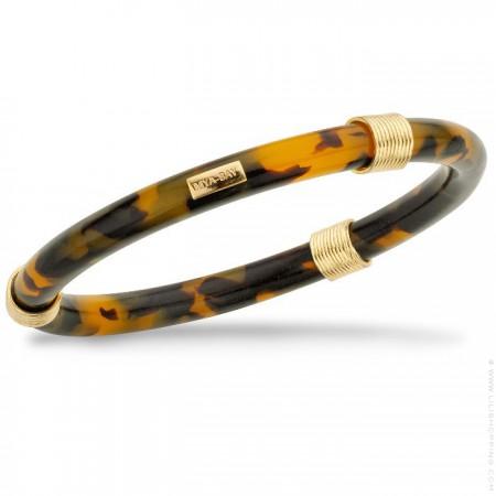 Bracelet Safari Kenya écailles de tortue