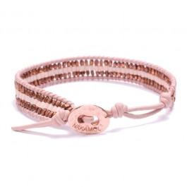 Bracelet pink Cherokee Nakamol