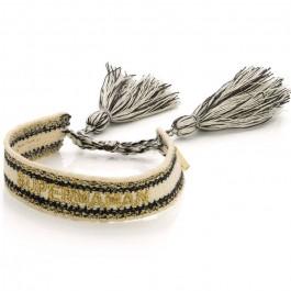 Super Maman vowen bracelet