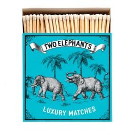 Grandes allumettes 2 Eléphants