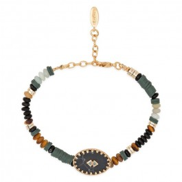 Anapurna black Hipanema bracelet