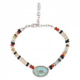 Bracelet Hipanema Anapurna black