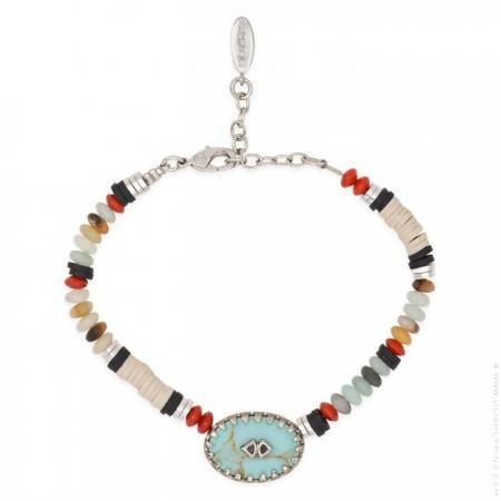 Bracelet Hipanema Anapurna jade