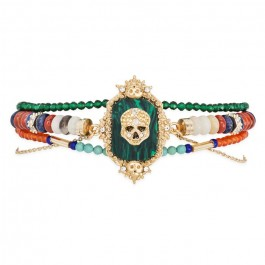 Sherpa black Hipanema bracelet