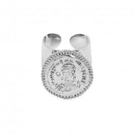 Bague Hipanema Cristobal silver