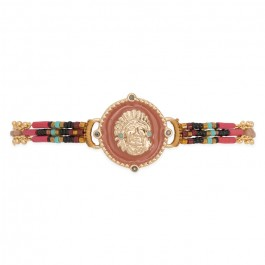 Hunter multi Hipanema bracelet