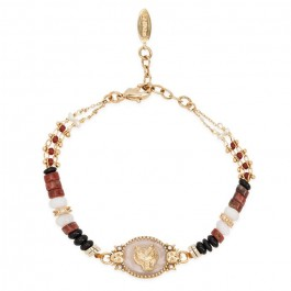 Remus white Hipanema bracelet