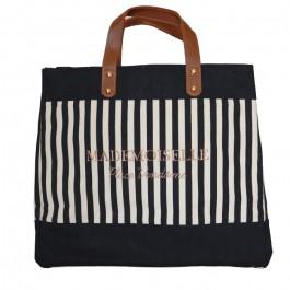 Le 20 bag Mademoiselle Place Vendôme gold glitter