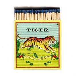 Grandes allumettes Tigres