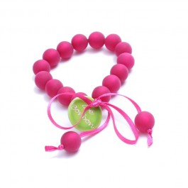 Fuchsia Bracelet for Kids