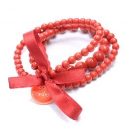 Bracelet triple Magma