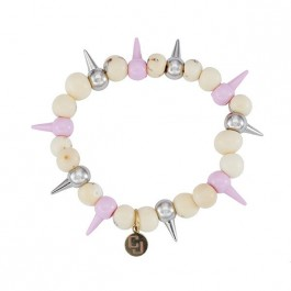 Bracelet spike Tyra Chellmy