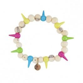 Bracelet spike Joy