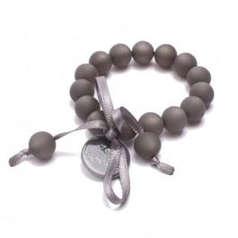 Bracelet enfant gris