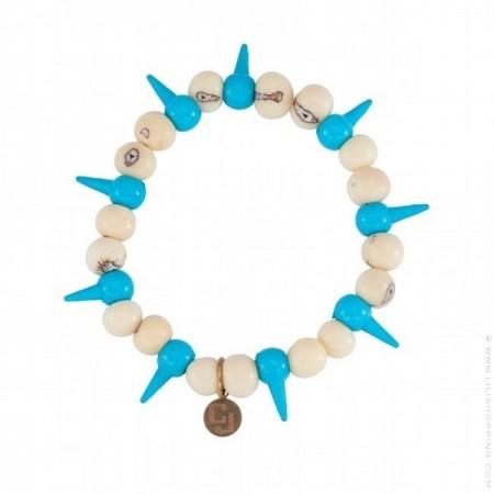 Bracelet spike Abby Sky