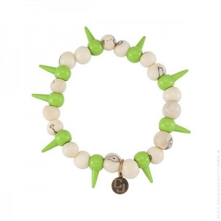 Bracelet spike Noomi