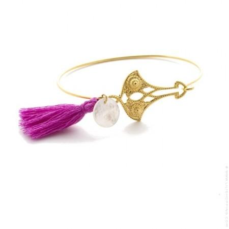 Bracelet Elyssa Tamarzizt